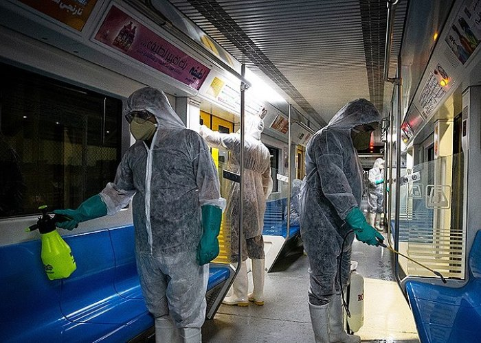 La paranoia de los colombianos con el Coronavirus