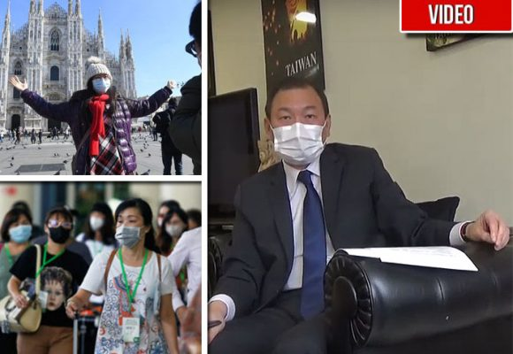 ¿Cómo venció Taiwán al coronavirus?