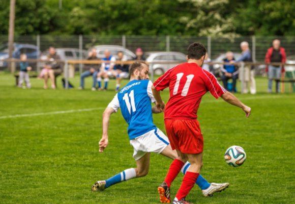 Fútbol, ¿otra estrategia para tapar la corrupción?