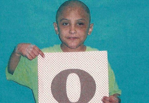 El niño de ocho años al que su mamá y su padrastro lo golpearon hasta matarlo
