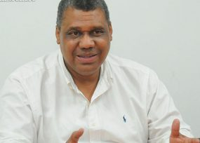 El pacífico se está quedando sin víveres: S.O.S de Óscar Gamboa