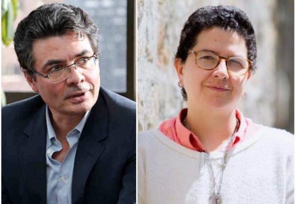 La científica que le habla al oído a Alejandro Gaviria