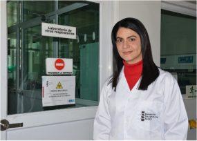 La hora de Martha Lucía Ospina, directora del Instituto Nacional de Salud