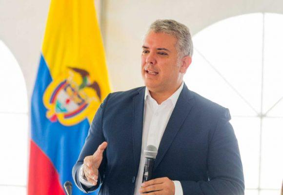 ¿Qué hace el gobierno en favor de los colombianos?