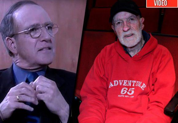 Kepa Amuchastegui: el actor despreciado por los canales de tv que resucitó gracias al teatro