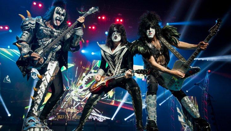 ¡Se salvó el concierto de Kiss en Bogota!