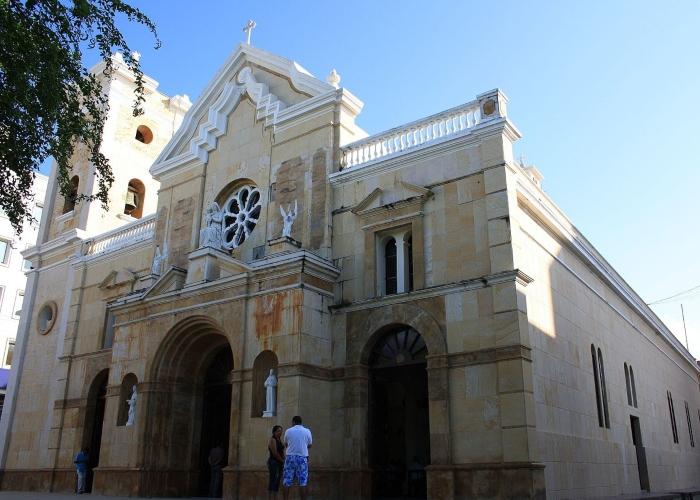 La arquitectura de Riohacha sucumbe ante el olvido
