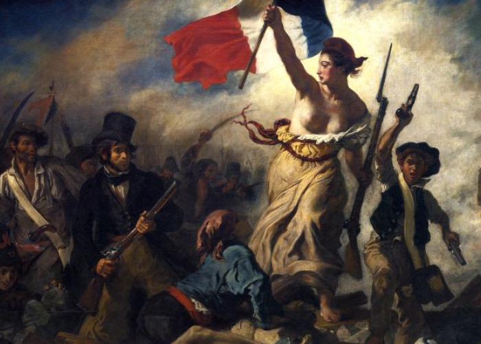 Colombianos, aprendamos de los franceses