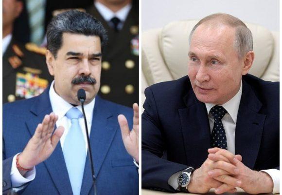 La petrolera rusa Rosneft le dice ¡Adiós! a Chavez