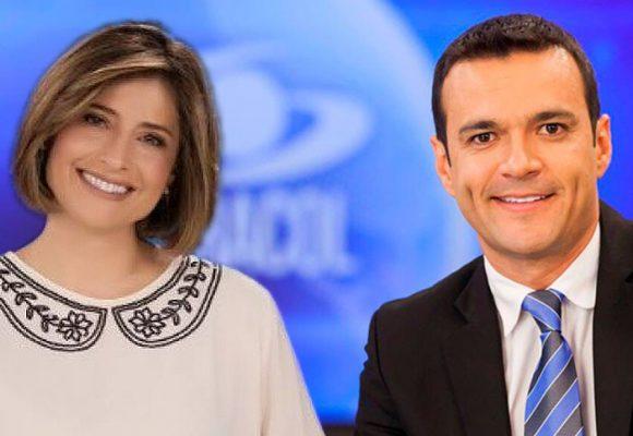La gente cambió el entretenimiento por las Noticias Caracol