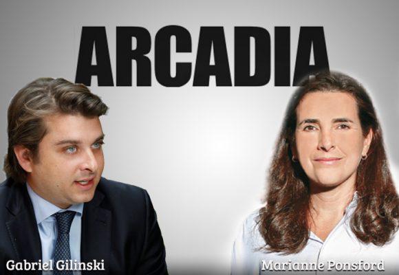 """""""Gabriel Gilinsky quiere hacer del periodismo una máquina de hacer dinero"""""""