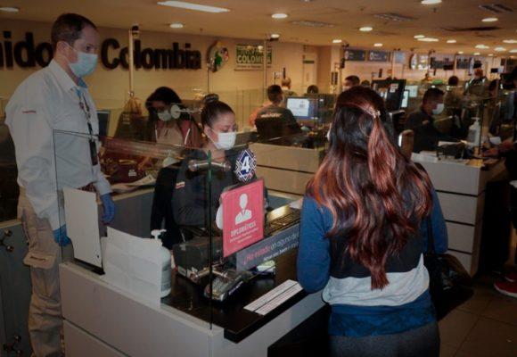 ¿Instrumentalización de la comunidad colombiana en el exterior?