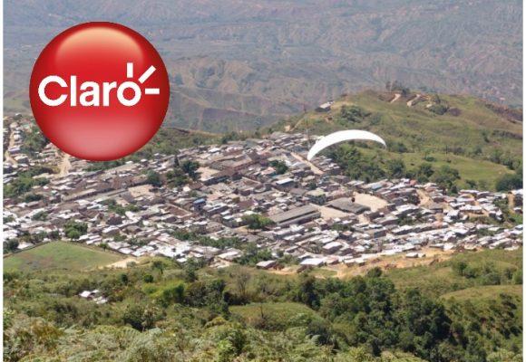 En un pueblo del Cauca llevan 15 días sin señal por culpa de Claro