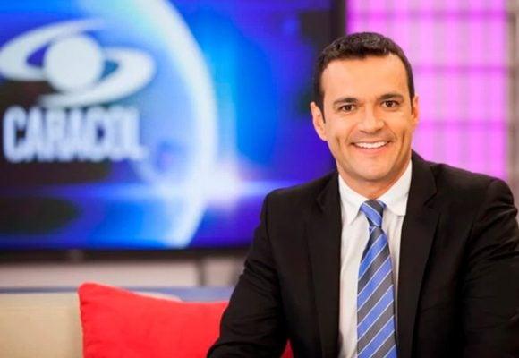 ¿Se va Juan Diego Alvira de Noticias Caracol?
