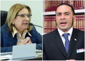 Rifirrafe entre la ministra de Justicia y penalistas por crisis carcelaria