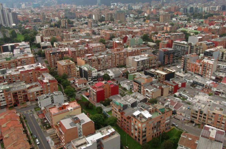 Señora alcaldesa, en el norte de Bogotá hay edificios sin agua