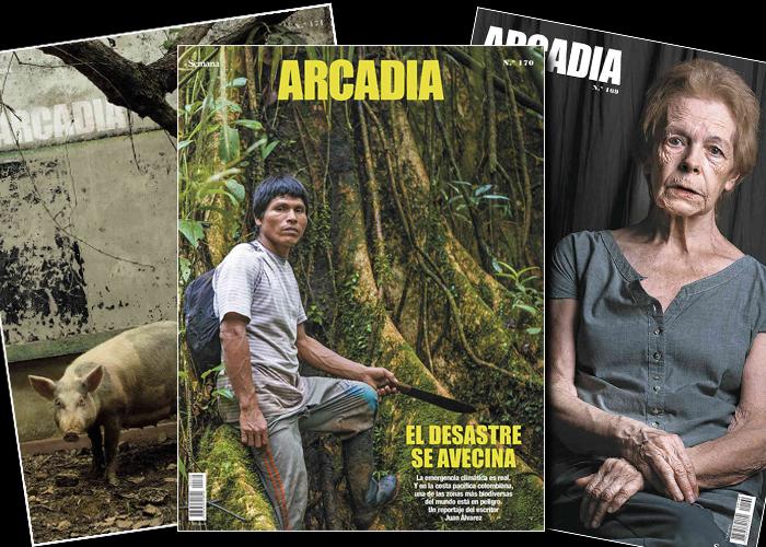 Cataratas de críticas al Grupo Semana por cierre de Arcadia