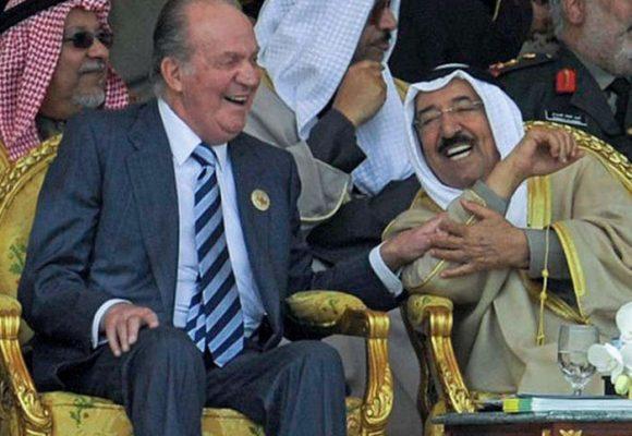 La fortuna del rey Juan Carlos I de España: no paran los escándalos