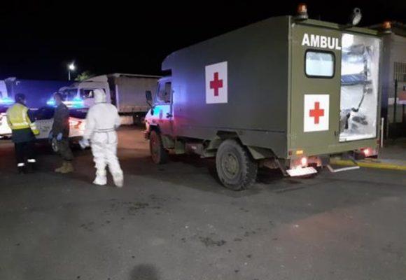 Casi 10 mil profesionales infectados, la tragedia de los médicos españoles
