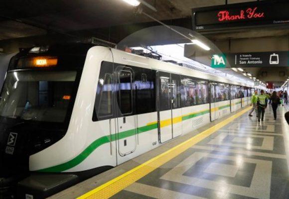 """""""A buena hora le da por matarse"""" la indiferencia de los paisas con los suicidios del metro"""