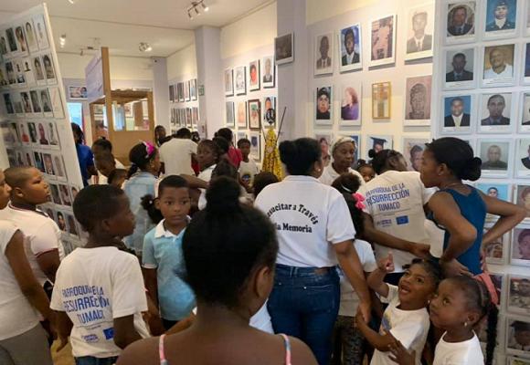 Casa de la Memoria de Tumaco: cuando los museos hablan, lloran y luchan