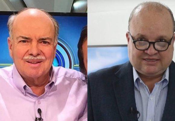 """""""Inepto payasito que se arrastra suplicándole ayuda al gobierno"""""""