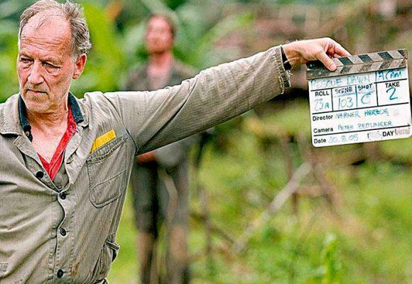 ¿Por qué el gran director Werner Herzog se arriesgó a viajar Colombia?