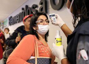 Nuevos 20 casos de coronavirus y fallece una mujer mayor