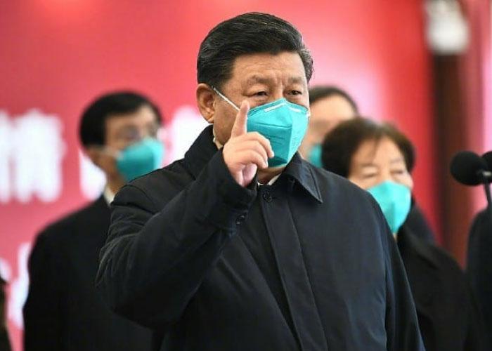 Ya es hora de imponer fuertes sanciones a China