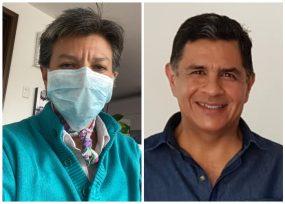 Prueba coronavirus a gobernantes: efecto alcalde Popayán