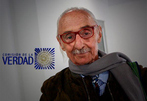 La Comisión de la Verdad a un paso de llenar la vacante de Alfredo Molano