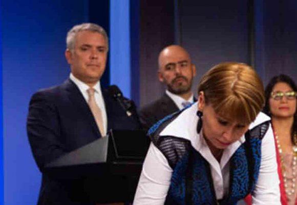 Rebelión de alcaldes y gobernadores contra Duque por Coronavirus