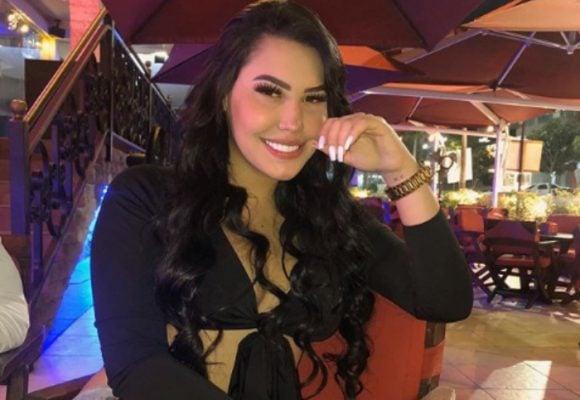 El sensual baile de Ana Del Castillo que enloqueció a sus seguidores