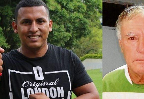 Karateca e hijo de militar: así es el joven que casi mata a golpes un anciano en Ibagué