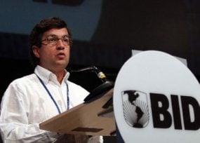 El coronavirus frena la Asamblea del BID en Barranquilla
