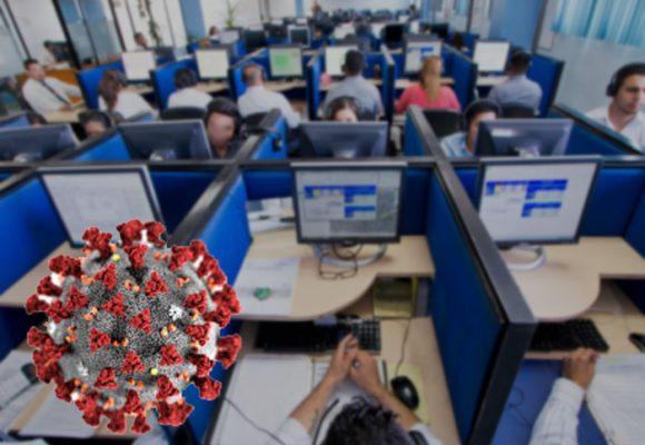 Pusieron a raya el abuso de los call centers con sus trabajadores