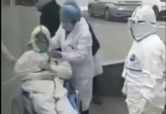 Hay más riesgo de morir de miedo que de Coronavirus