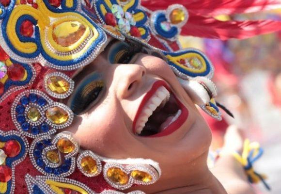 Para hablar del Carnaval (II)
