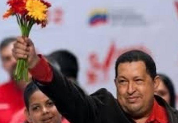 Venezuela y la equidad género