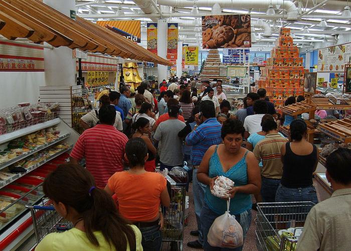 El día sin compras: un necesario golpe al consumismo