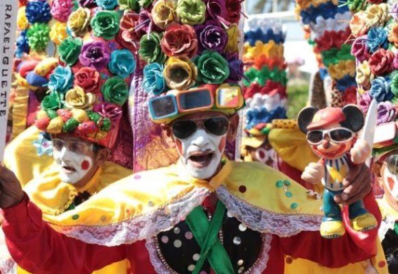 Para hablar del Carnaval (I)