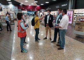 Tres nuevos casos de coronavirus: se completan 57 en Colombia