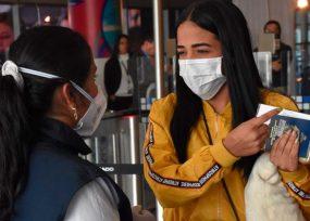 Confirmado primer caso de Coronavirus en Colombia: está en Bogotá