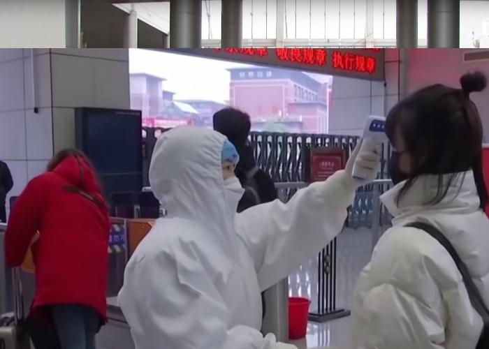 El Coronavirus no es ningún cuento chino