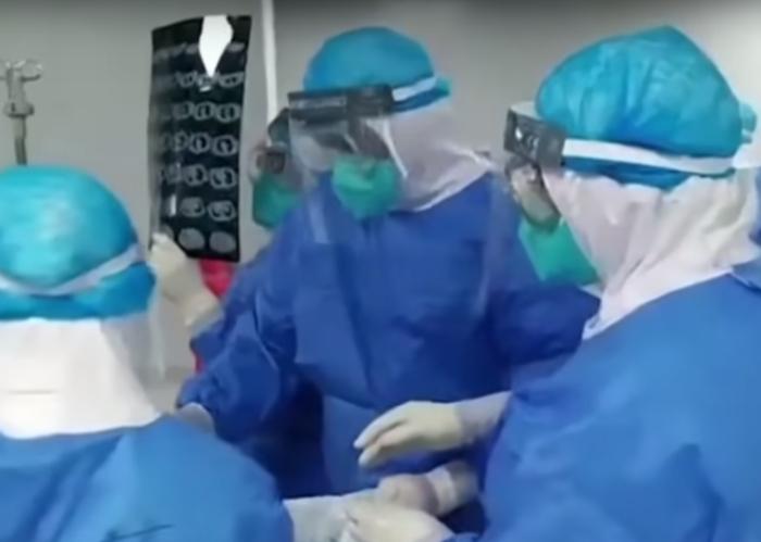 Cuba reporta el primer fallecido por coronavirus