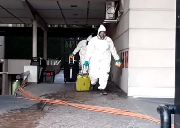 Coronavirus, ¿catástrofe o cortina de humo?