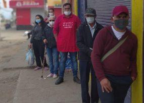 67 nuevos casos de coronavirus en Colombia