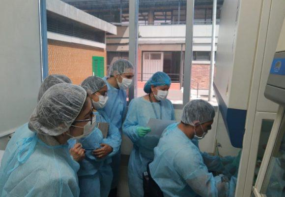 Aumenta a 906 contagiados en Colombia y 2 fallecidos por coronavirus