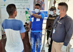 Colombia llega a 702 casos y 10 muertos por Coronavirus