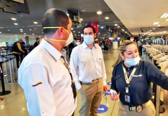 Preguntas frecuentes sobre Coronavirus en Colombia